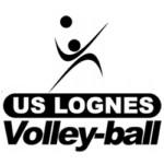 Logo du spot 77 - Lognes - US Lognes volley-ball