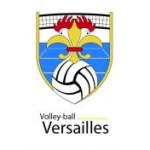Logo du spot 78 - Versailles - Versailles volley-ball