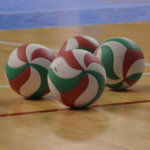 Logo du spot 78 – Chanteloup-les-vignes – 2 rives volley-ball