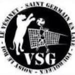 Logo du spot 78 - Le vésinet - Vésinet saint germain volley-ball