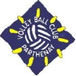 Logo du spot 79 - Parthenay - Volley-ball club parthenaisien