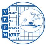Logo du spot 79 - Niort - Volley-ball pexinois niort