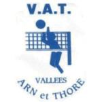 Logo du spot 81 - Bout du pont de l'arn - Volley club vallées de l'arn et thore
