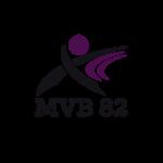 Logo du spot 82 - Montauban - Montauban volley-ball 82
