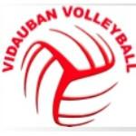 Logo du spot 83 - Vidauban - Vidauban volley-ball