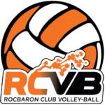 Logo du spot 83 - Rocbaron - Rocbaron club volley-ball