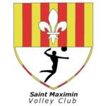 Logo du spot 83 - Saint maximin la sainte baume - Volley club de saint maximin