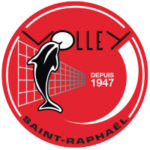 Logo du spot 83 - Saint raphaël - Saint raphaël var volley-ball