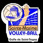 Logo du spot 83 - Sainte Maxime - Sainte Maxime volley-ball