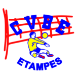 Logo du spot 91 - Etampes - Club volley-ball étampes