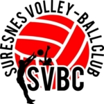 Logo du spot 92 – Suresnes – Suresnes volley-ball club