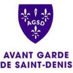 Logo du spot 93 - Saint denis - Avant-garde saint denis