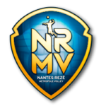 Logo du spot 44 - Nantes - Nantes Rézé Métropole Volley-ball