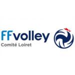 Logo du spot 45 – Comité du Loiret