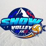Logo du spot Snow Volley France