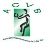 Logo du spot 45 – Châteauneuf-sur-loire – ACVB