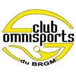 Logo du spot 45 – Orléans – Club omnisports BRGM