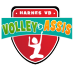 Logo du spot 62 – Harnes – Harnes VB – Section volley assis