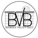 Logo du spot 18 – Bourges – Bourges Volley