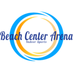 Logo du spot ES – Zaragoza – Beach Center Arena