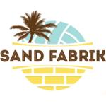 Logo du spot 93 – Pantin – Sand Fabrik