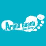 Logo du spot 40 – Saint-sever – Arena Beach