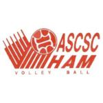 Logo du spot 80 – Ham – ASCSC Ham Volleyball