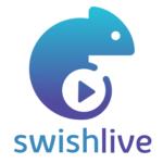 Logo du spot Swish Live