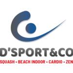 Logo du spot 44 –  Nantes – D'Sport & Co