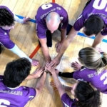 Logo du spot 45 – Orléans – ECO – Promotion et développement du volley santé et du volley masculin à Orléans