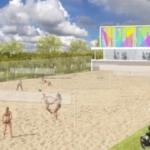 Logo du spot 22 - Binic-Étables Sur Mer - Stade de Beach