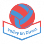 Logo du spot Volley En Direct