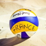 Logo du spot 14 - Deauville - Beach volley Deauville
