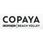 Logo du spot Copaya - Decathlon Beach volley