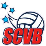 Logo du spot 13 – Saint-cannat – Saint Cannat Volley Ball – SCVB