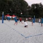 Logo du spot 13 – Saint-cannat – Terrain de Beach Volley
