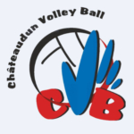 Logo du spot Châteaudun volley-ball – Section Soft Volley