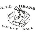 Logo du spot 13 - Grans - A.I.L. GRANS Volley-Ball