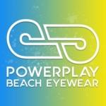Logo du spot PowerPlay Beach Eyewear