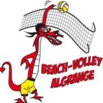 Logo du spot 57 – Algrange – Beachvolley Algrange