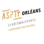 Logo du spot 45 – Orléans la source - ASPTT orléans