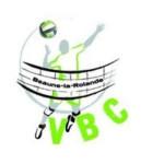 Logo du spot 45 – Beaune la Rolande - Volley Beaune club