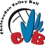 Logo du spot 28 – Châteaudun – Châteaudun volley-ball