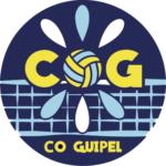 Logo du spot 35 – Guipel – Club olympique guipellois
