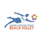 Logo du spot 34 – Montpellier – Montpellier beach volley