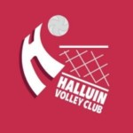Logo du spot 59 - Halluin - Halluin volley métropole