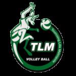 Logo du spot 59 - Tourcoing - Tourcoing volley-ball LM