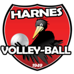 Logo du spot 62 - Harnes - Harnes volley-ball