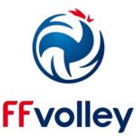 Logo du spot FF Volley