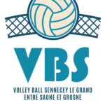 Logo du spot 71 - Sennecey le grand - Volley-ball sennecey le grand